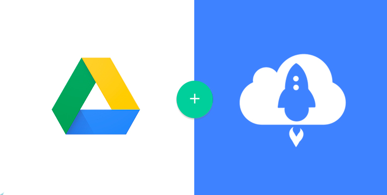 How Can Launchcloud's Google Drive Integration Help You?