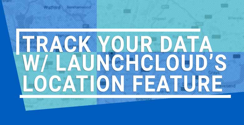 See where your data is coming from with Array Location feature