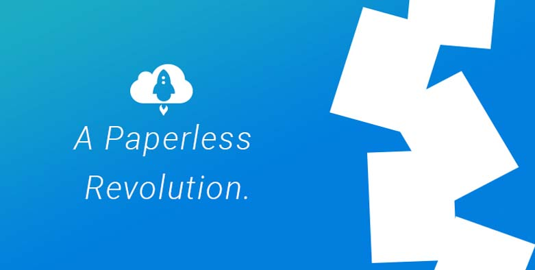 Become The Leader Of Your Own Paperless Revolution with Launchcloud