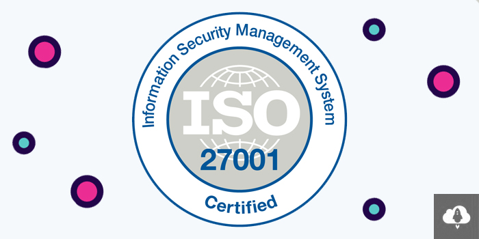 Array Becomes ISO 27001 Certified