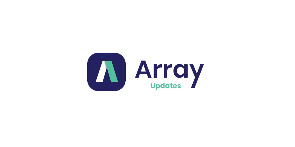 Array Update