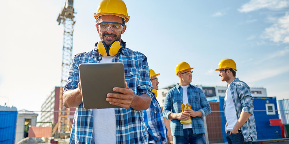 Construction Site Safety Inspection Checklist